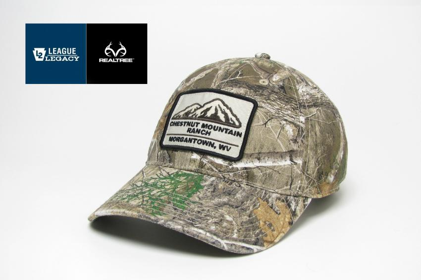 Realtree ATV Terrain Cap and Hat 2020 New Collection