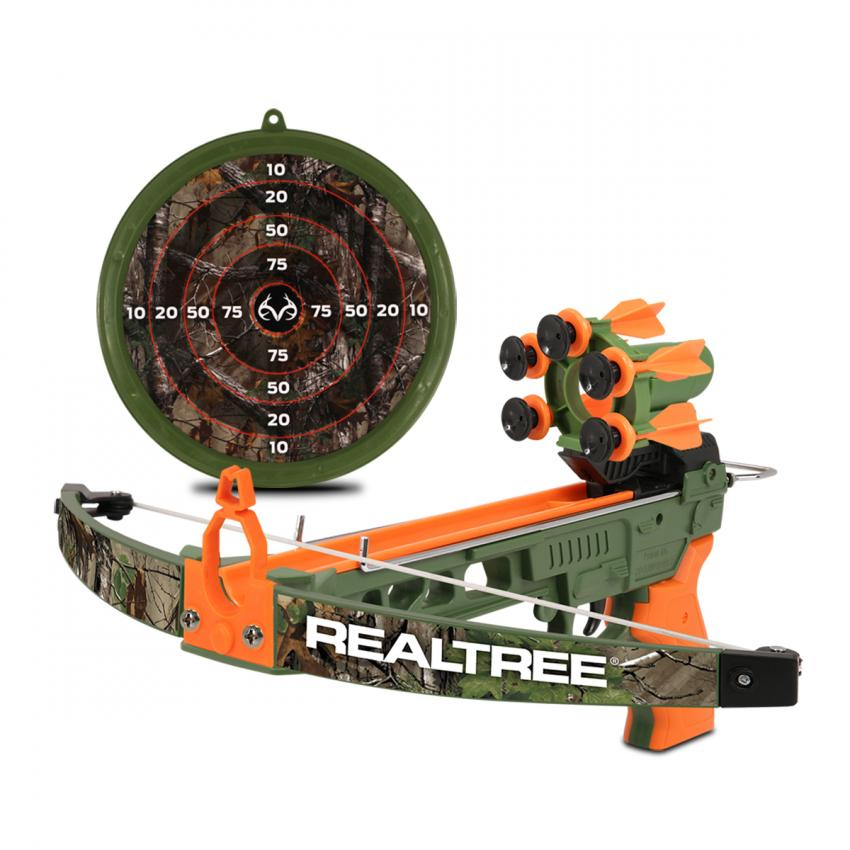 Realtree Crossbow set toys 2018 | Realtree B2B