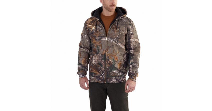 Introducing The New Carhartt Realtree Apparel Line