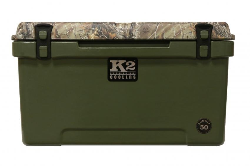 Realtree Camo Summit 500 K2 Cooler | Realtree B2B