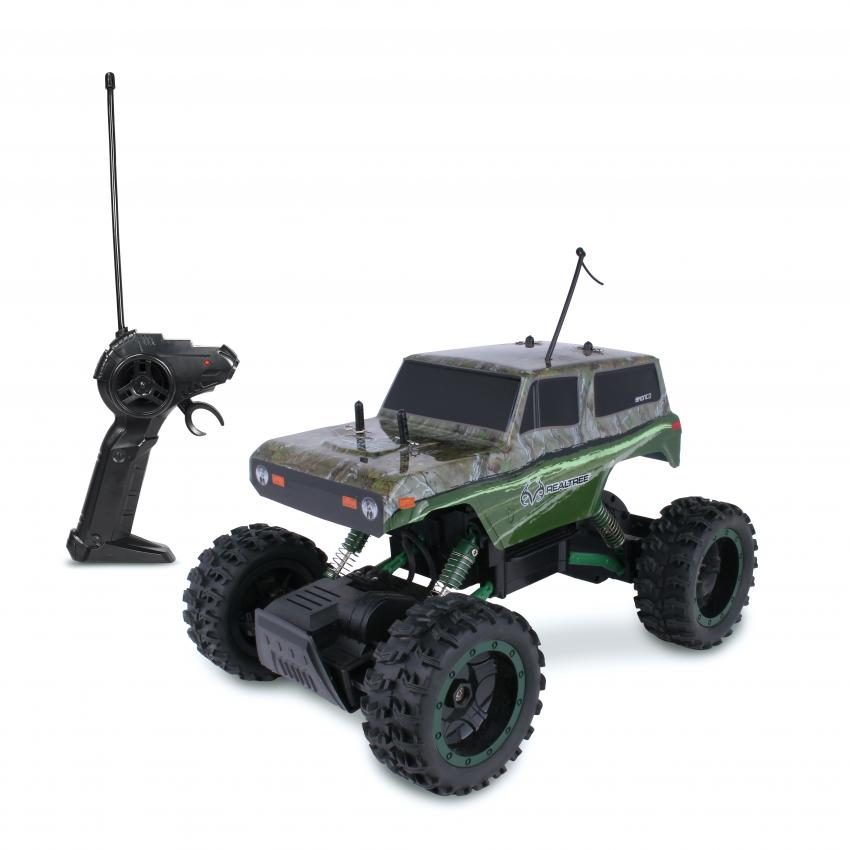 Realtree rock crawler bronoco Toys 2018 | Realtree B2B