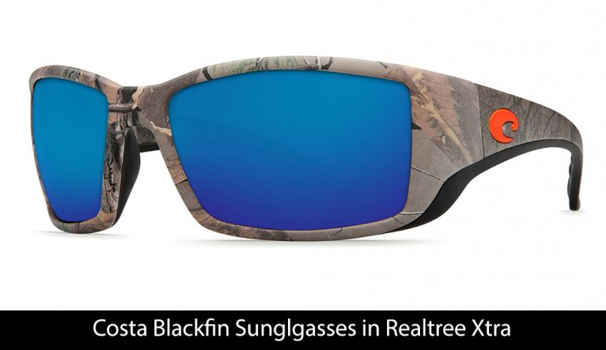Costa Blackfin Sunglasses in Realtree Xtra | Realtree B2B