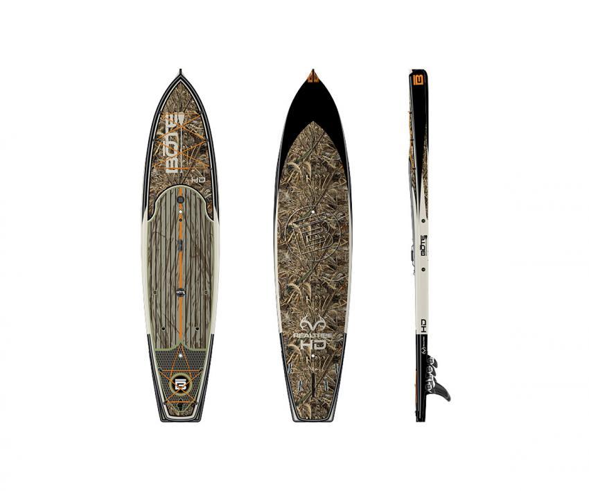Realtree Camo Fishing Roundup Top Boats Kayaks And