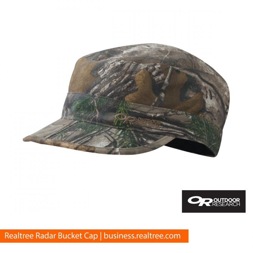 7d2838495 Outdoor Research Realtree Camo Gear Protects against Sun and Insects ...