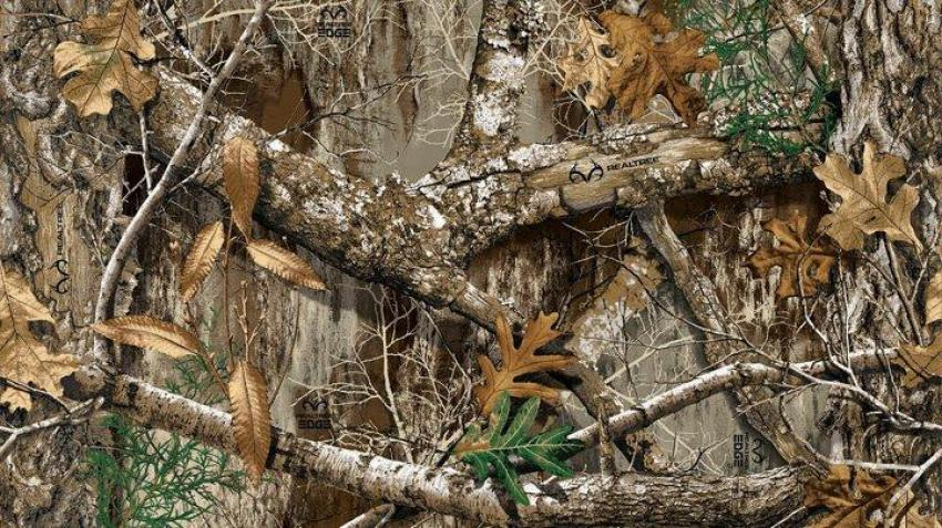 Realtree EDGE camo | Realtree B2B