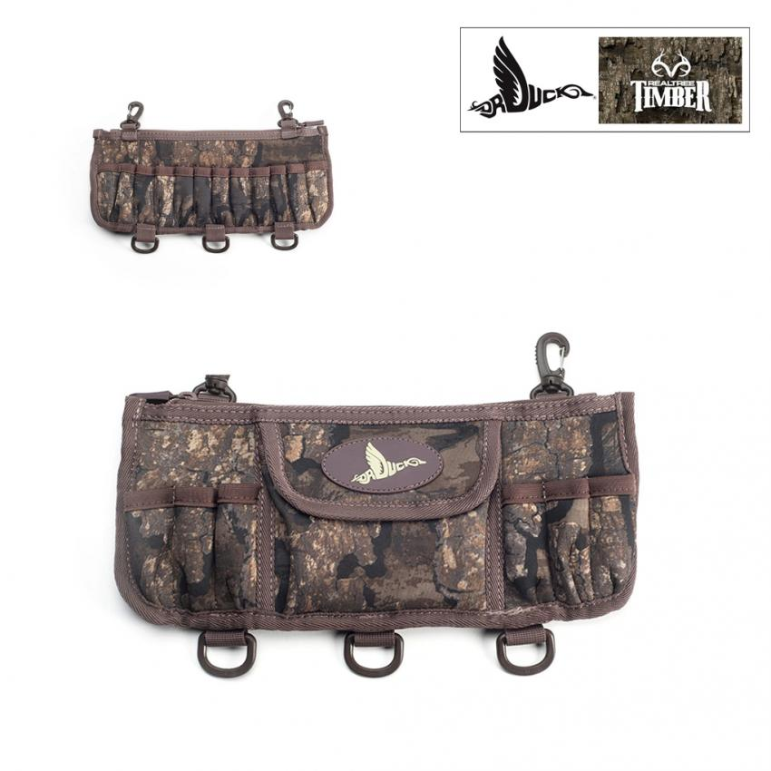 Dr. Duck Realtree Timber Chest Bag