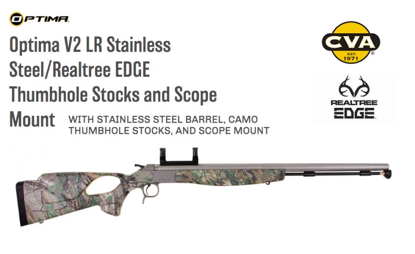 cva optima v2 lr realtree edge