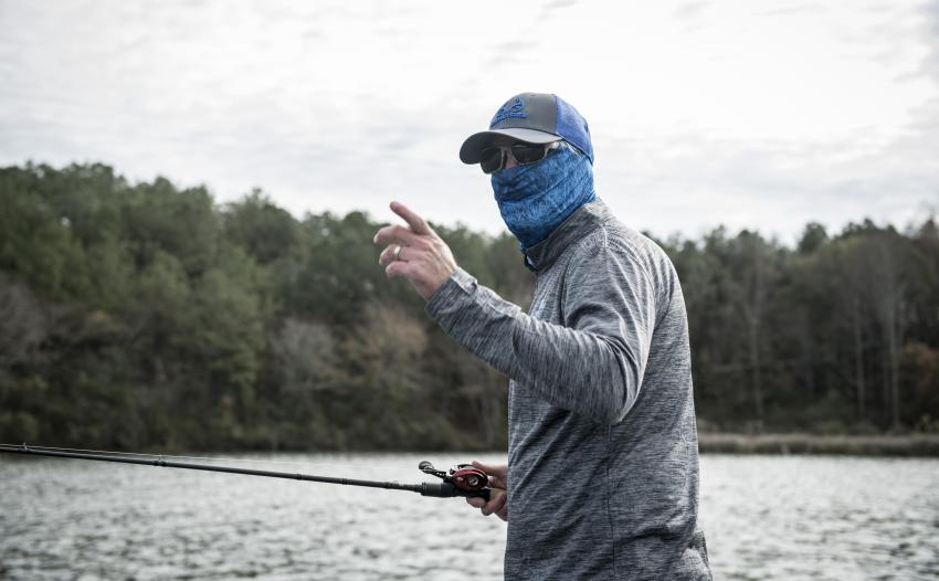 Realtree Launches New Fishing Lifestyle Brand | Realtree B2B