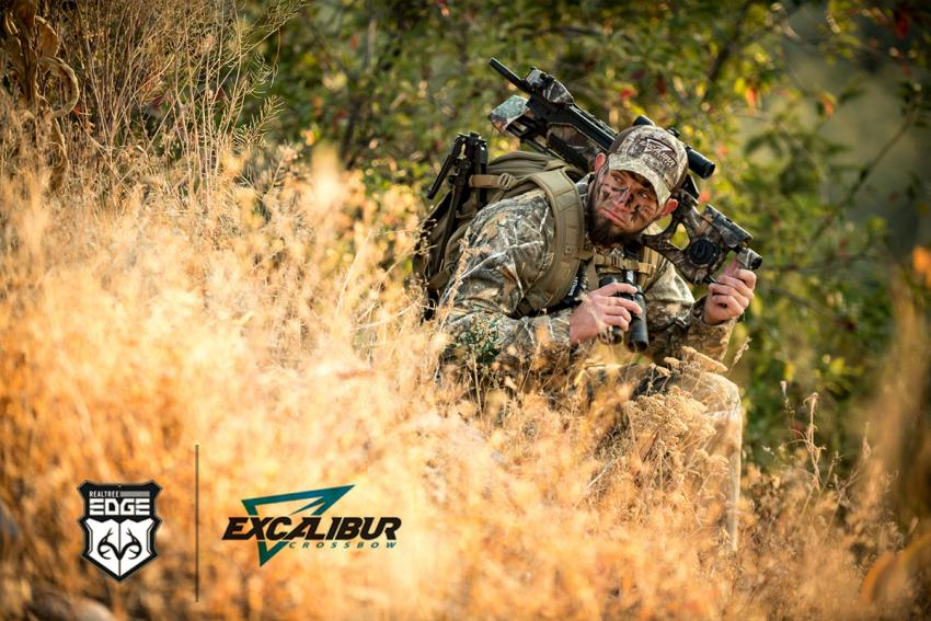Excalibur Assassin Realtree Edge Crossbow 03