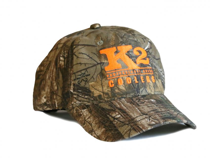 Realtree Camo K2 Cooler Hat | Realtree B2B