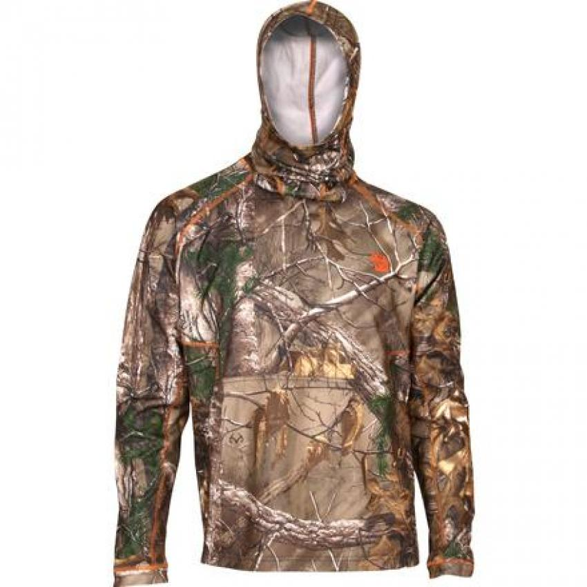 The Rocky® Athletic Mobility Level 1 Reatlree Xtra Mask Shirt | Realtree B2B