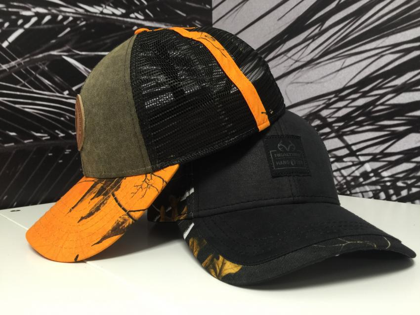 Realtree Xtra Color Hats | Reatree B2B