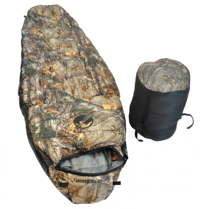 Klymit Lightweight Camping Bed In Realtree Camo Realtree B2b