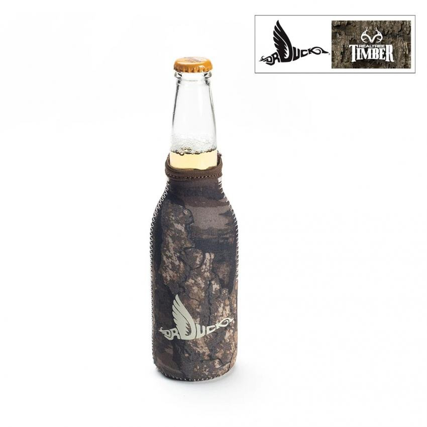 Dr. Duck Realtree Timber Coozie
