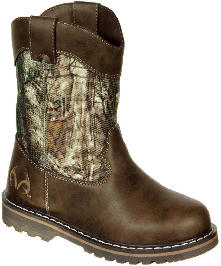 Realtree Camo Shoes For Spring 2016 By Old Dominion
