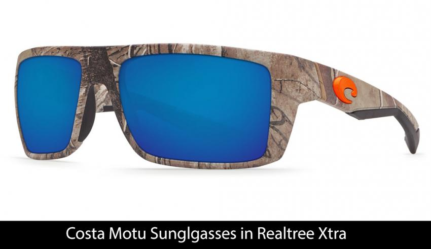 Costa Motu Sunglasses in Realtree Xtra | Realtree B2B