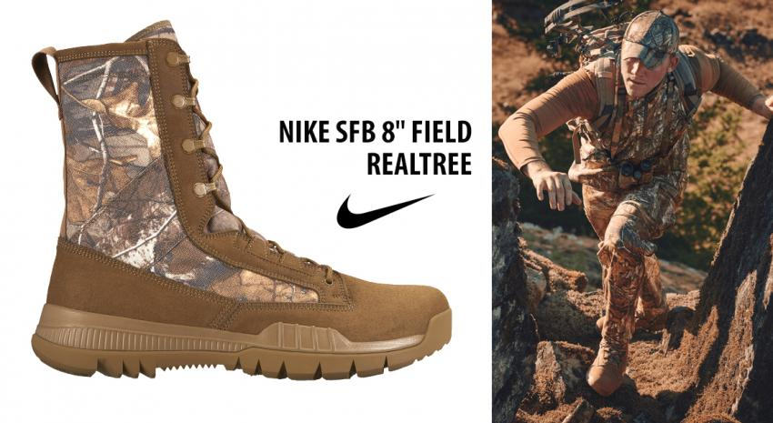 a2220448e Nike and Realtree - Performance Squared