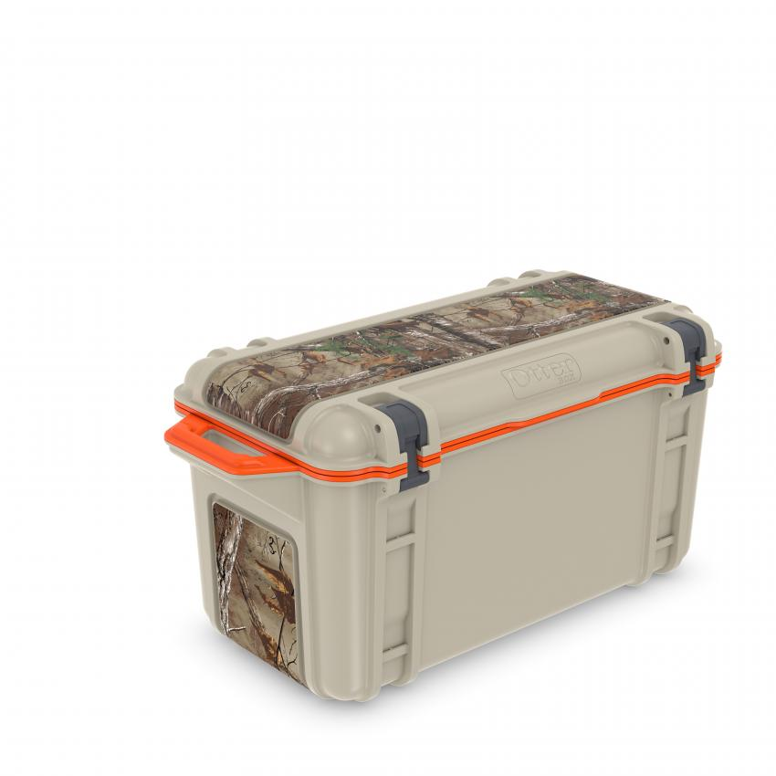 Otter Coolers 65Q Realtree Edge | ICAST 2018