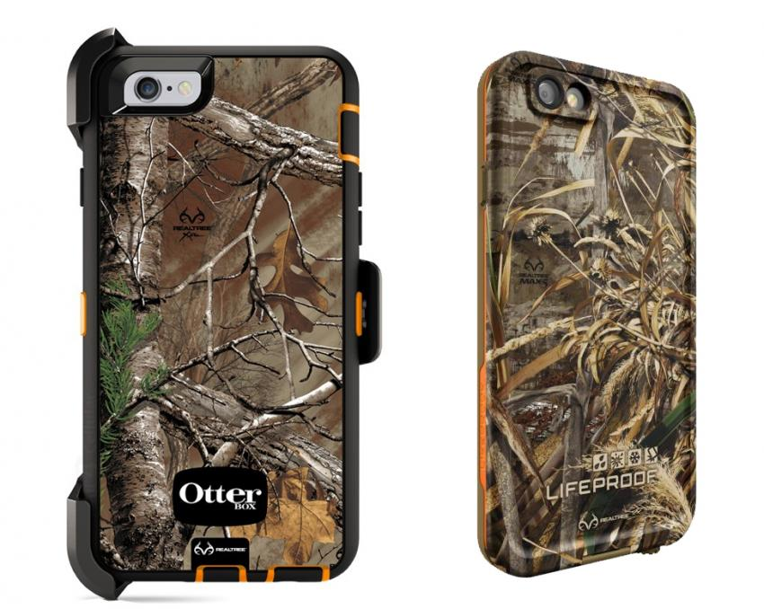 Shot show 2017 Free Giveaway | Realtree Booth 10719 | Phone Cases
