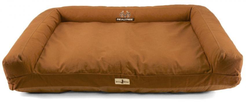 realtree premium camo pet bed in 2016dallas | realtree b2b