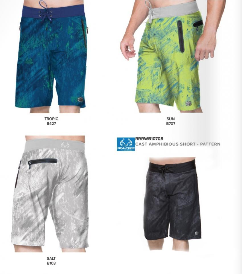 0732d3c739 Realtree Fishing Unveils 2019 Spring Collection | Realtree B2B