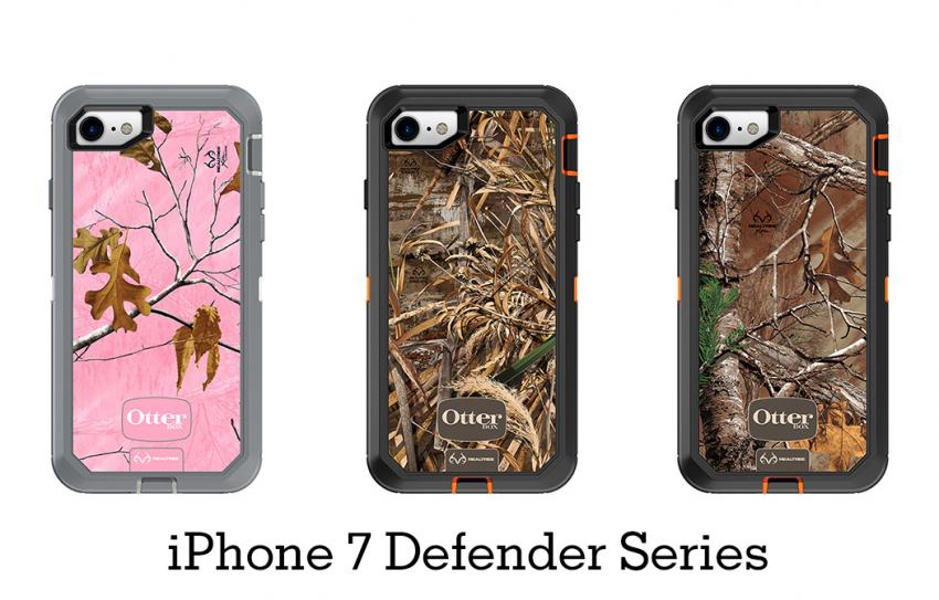 Otterbox Realtree Iphone 7 Case Defender | Realtree B2B