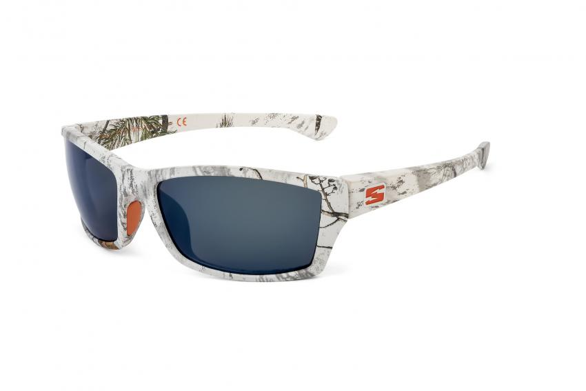 Scout Realtree Xtra Snow Edition Sunglasses Skeleton blue | Reatree B2B