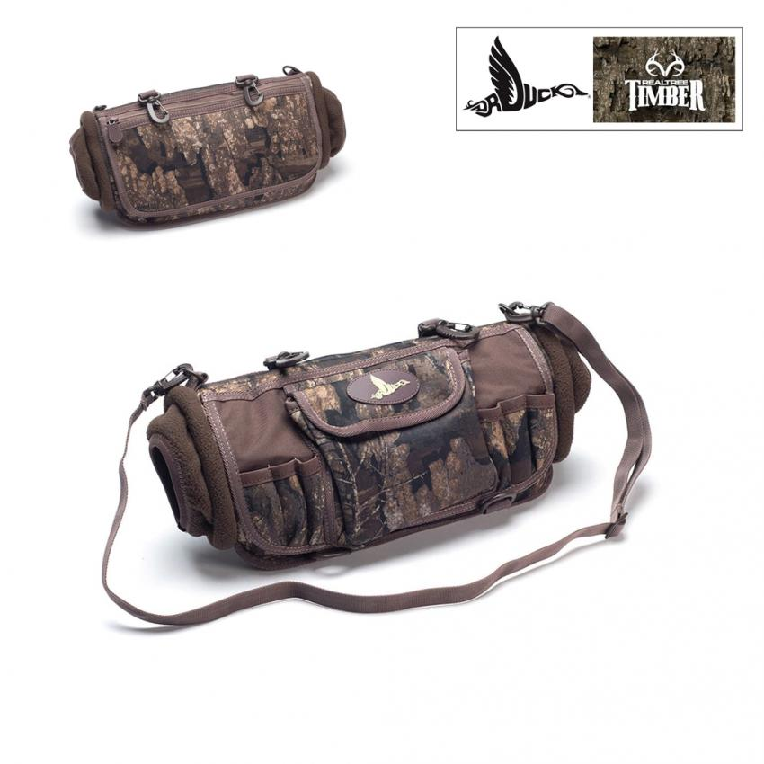 Dr. Duck Realtree Timber Hand warmer