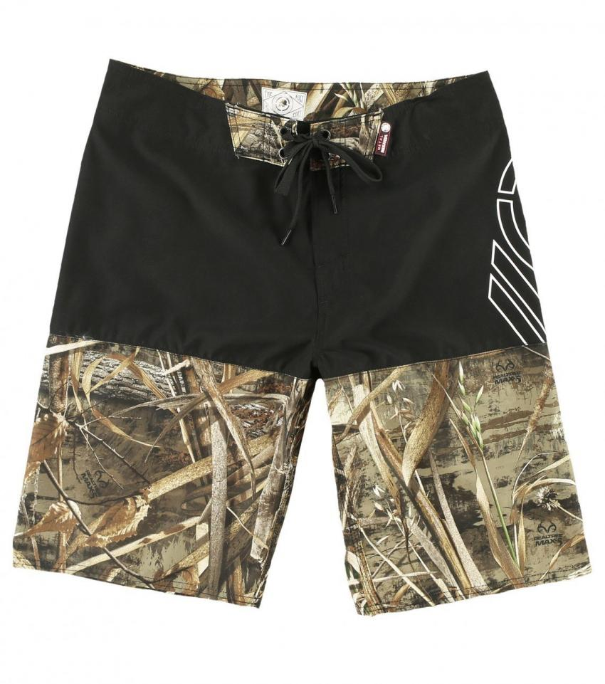 Realtree Metal Mulisha 2017 max-5 shorts | Realtree B2B