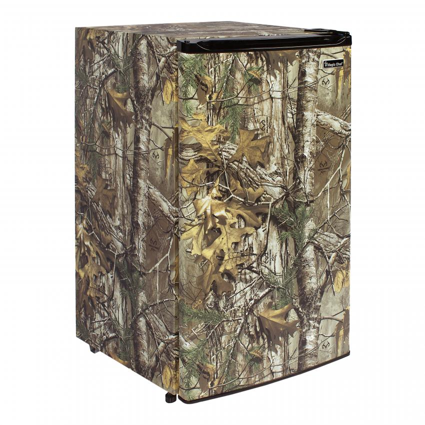 Magic Chef Realtree Camo Refrigerator | Realtree B2B