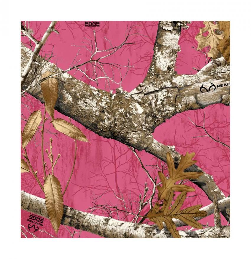 Realtree EDGE® Flamingo Camo