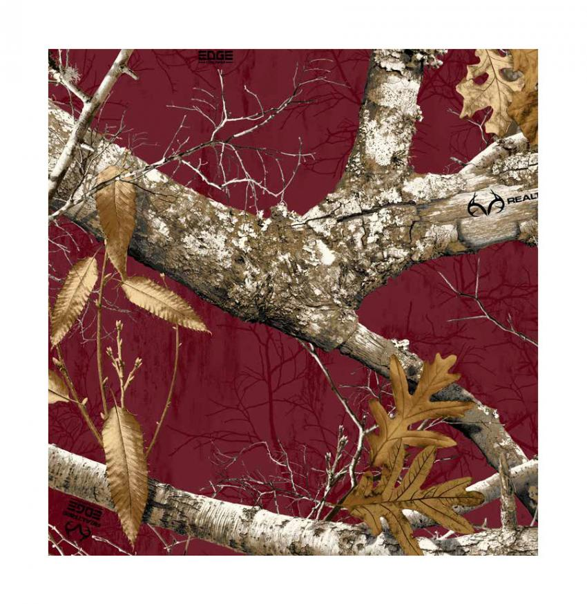 Realtree EDGE® Merlot Camo