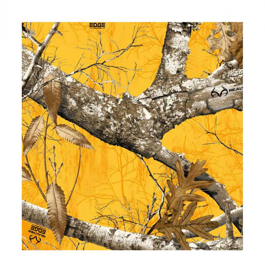Realtree EDGE® Yellow Camo