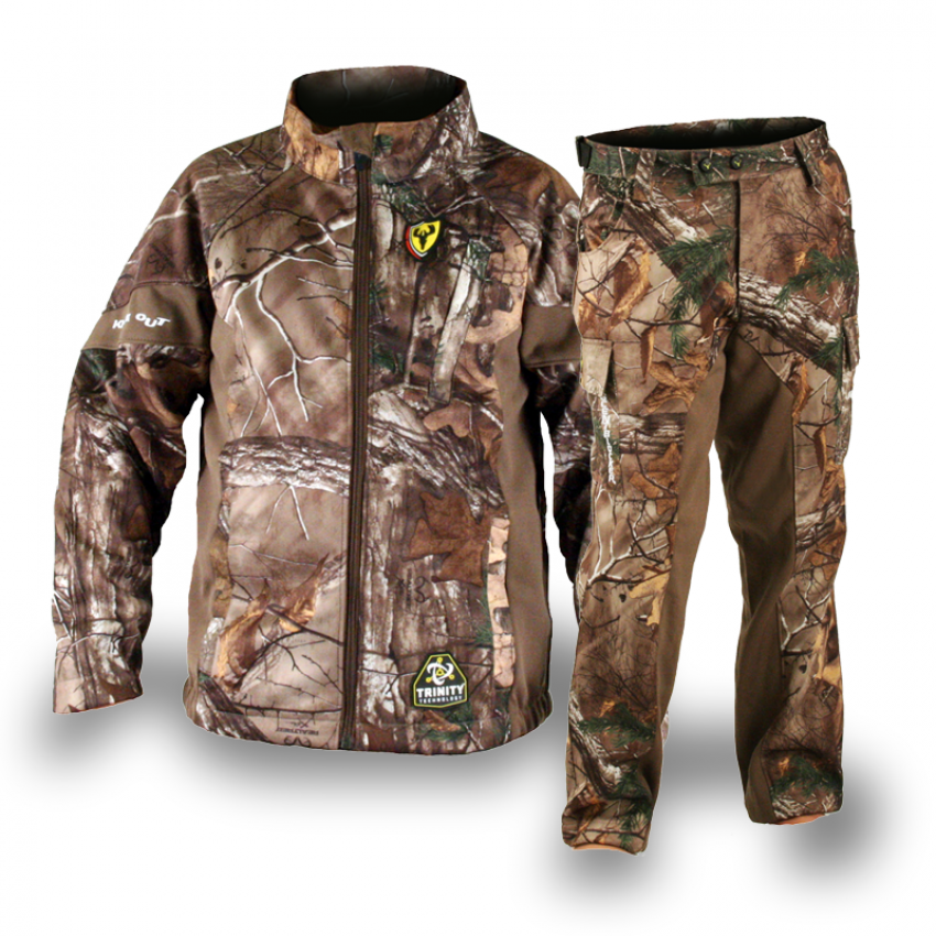 5bea2d80fc247 New Realtree Youth Hunting Apparel in 2016 | Scentblocker Knockout