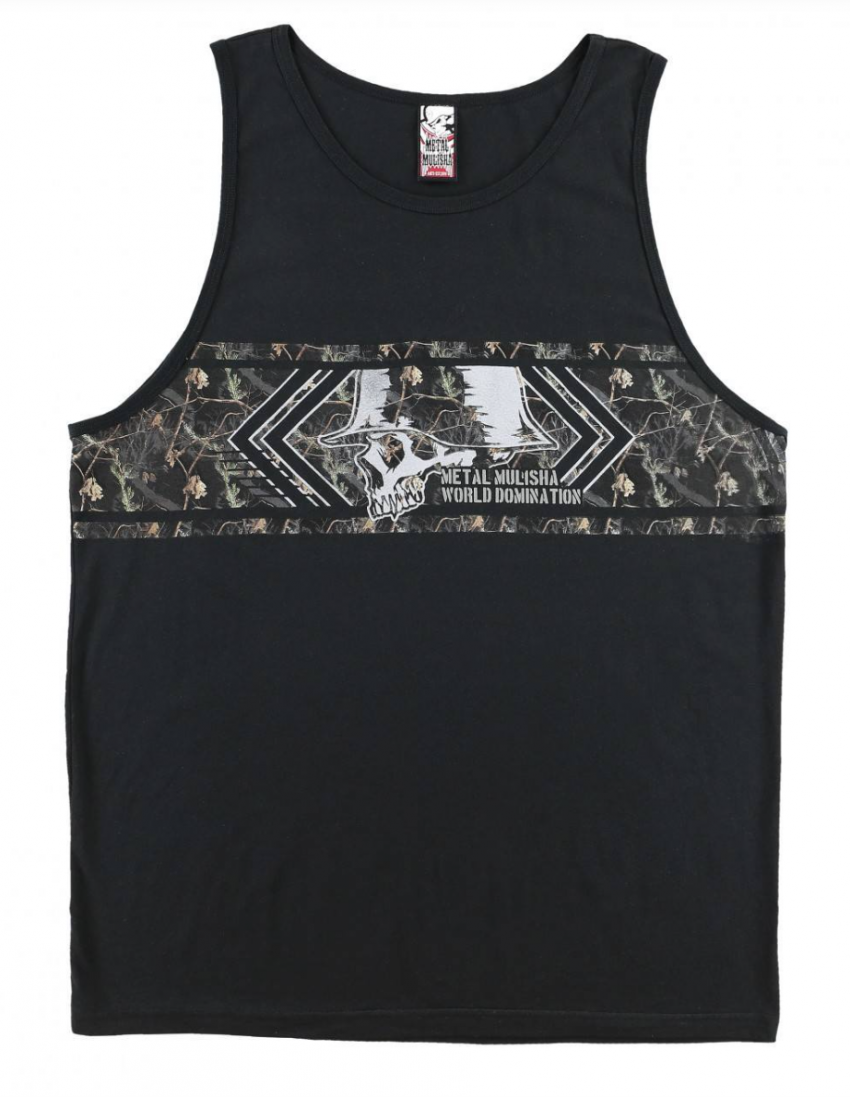 Realtree Metal Mulisha 2017 max-5 tank | Realtree B2B