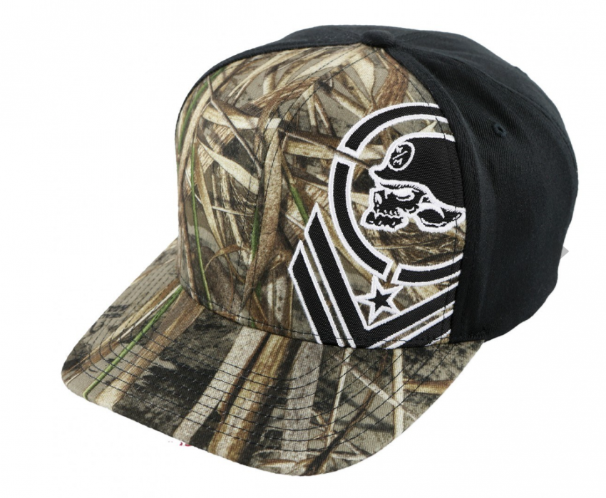 Realtree Metal Mulisha 2017 max-5 hat | Realtree B2B