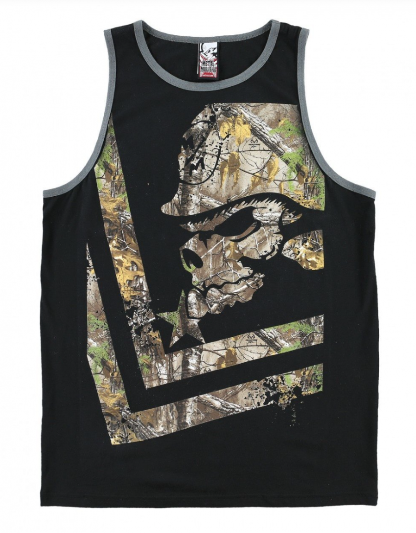 Realtree Metal Mulisha 2017 tees | Realtree B2B