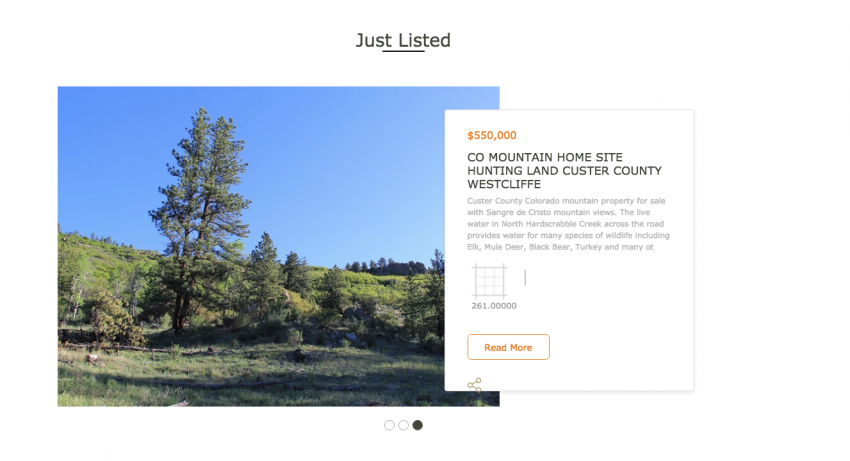 Realtree UC Hunting Properties - Your #1 Source for Hunting Properties