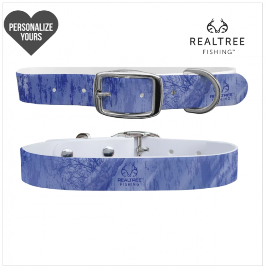 Realtree Fishing Camo Belts - C4 Belts