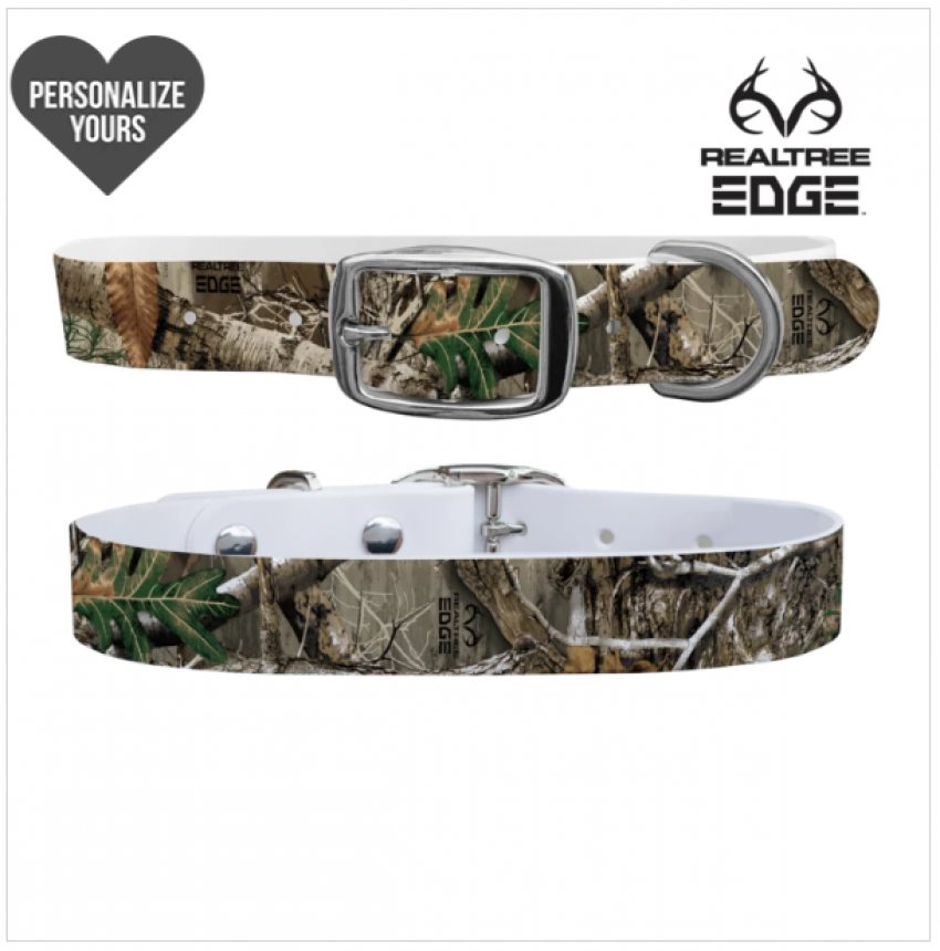 Realtree Edge Camo Belts - C4 Belts