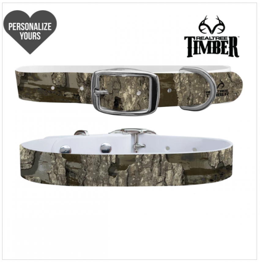 Realtree Timber Camo Belts - C4 Belts