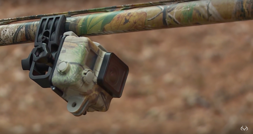 Realtree GoPro camera for hunting | Realtree B2B