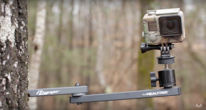 Realtree GoPro camera for bowhunting | Realtree B2B