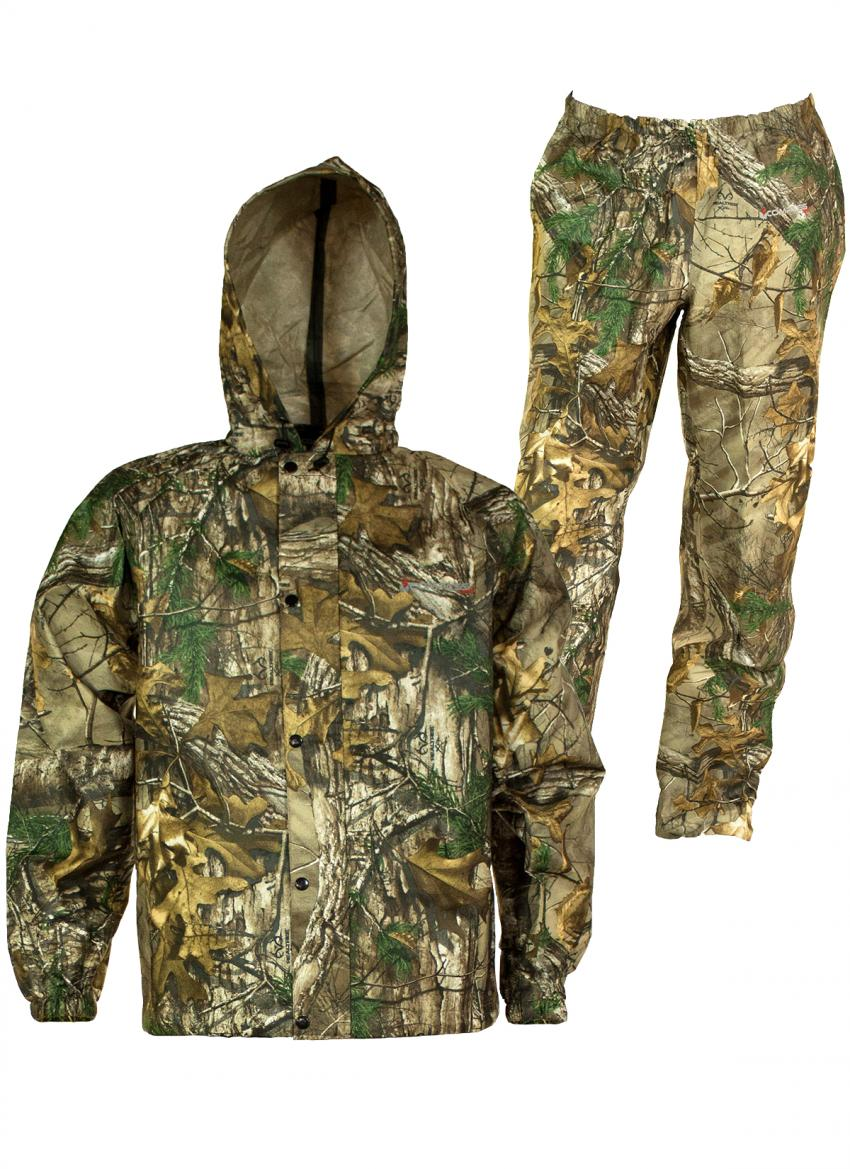 abdd5ad846f07 Compass 360 Waterproof Realtree Camo Hunting Gear and Apparel ...