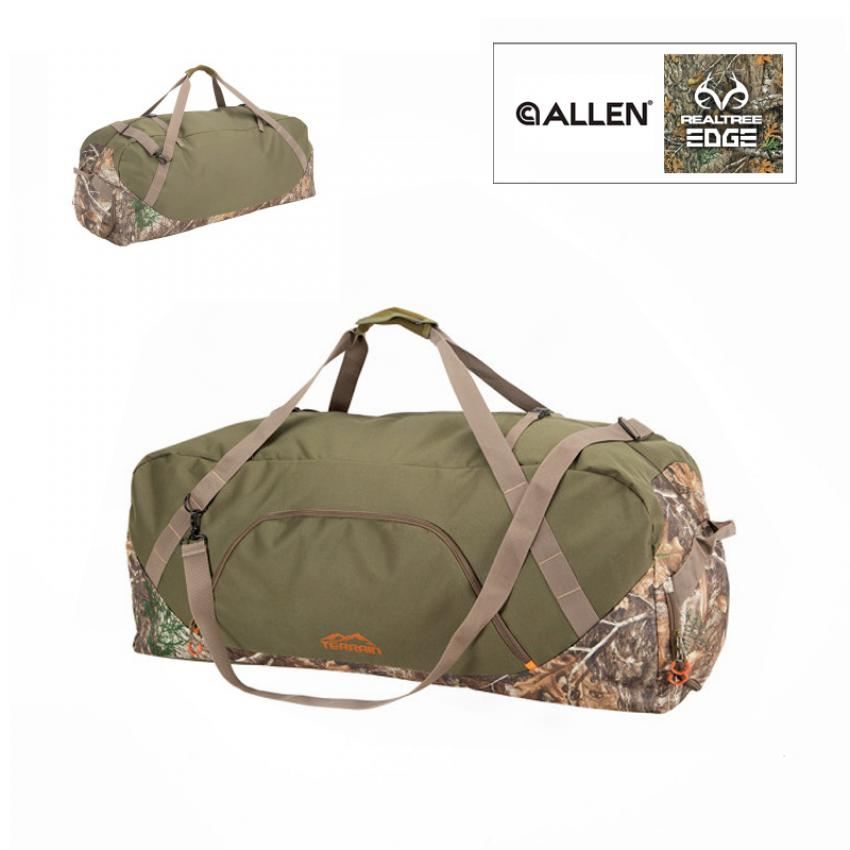 Allen Gear Fit P.P. 52 inch extra large Duffle Bag Realtree Xtra