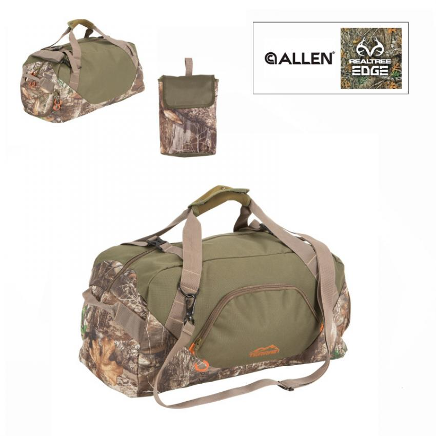Allen Gear Fit P.P. 52 inch Small Duffle Bag Realtree Xtra