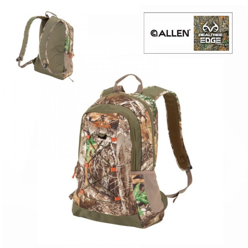 Allen Gear Fit P.P. 52 inch Daypack Bag Realtree Xtra