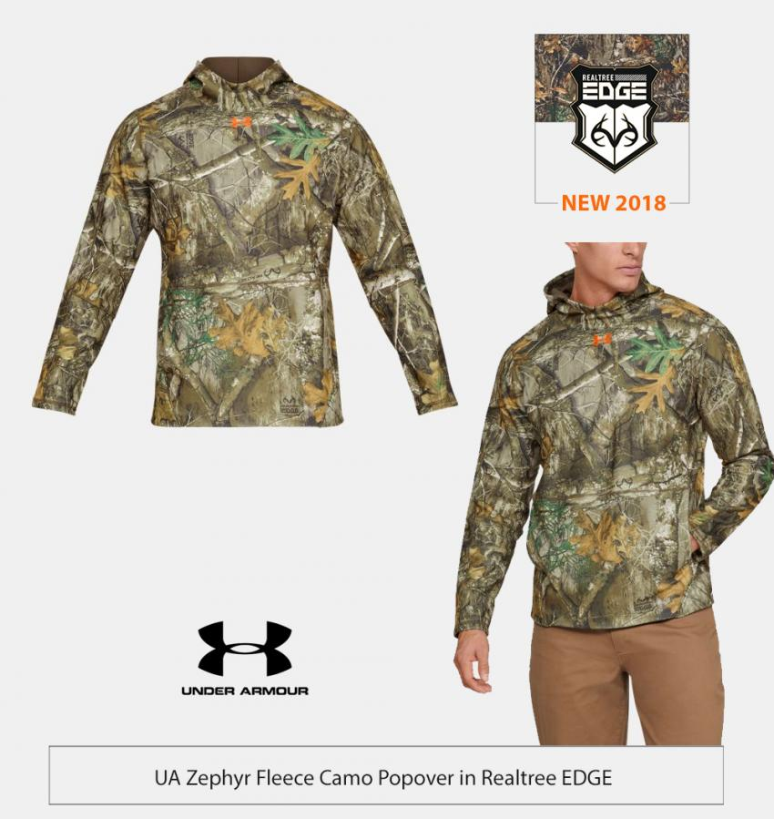 UA Popover in Realtree EDGE | Realtree Business