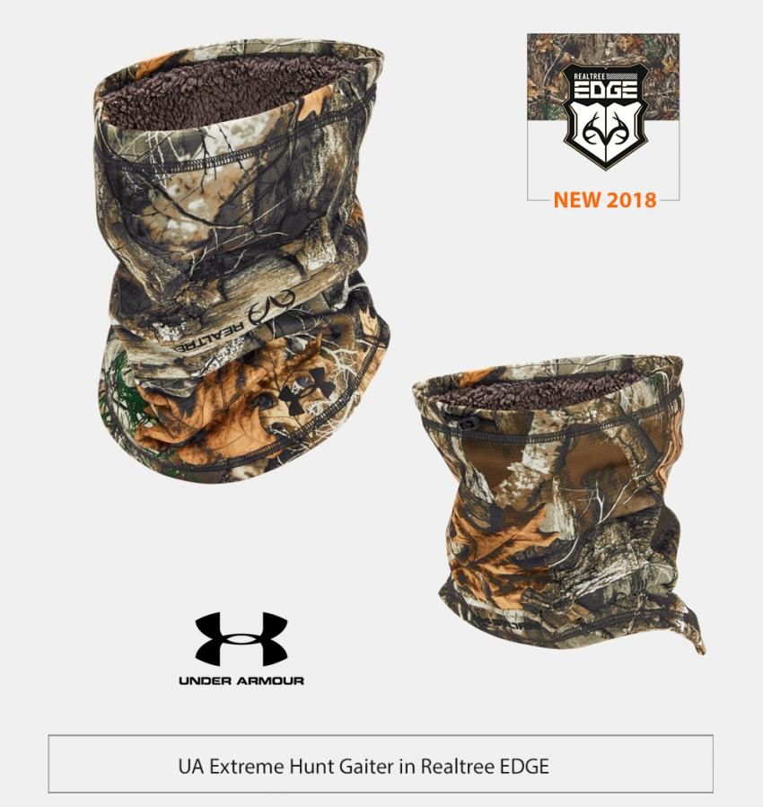 UA Brow Tine Jacket in Realtree EDGE | Realtree Business