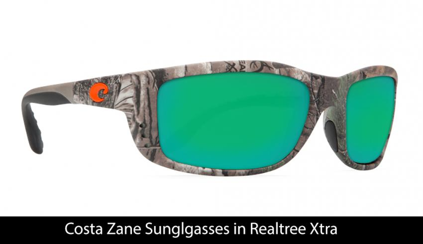 Costa Zane Sunglasses in Realtree Xtra | Realtree B2B